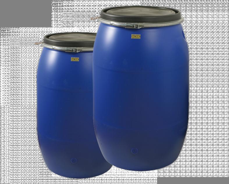 Tambor 200 litros c suncho conarsa for Tambores para agua